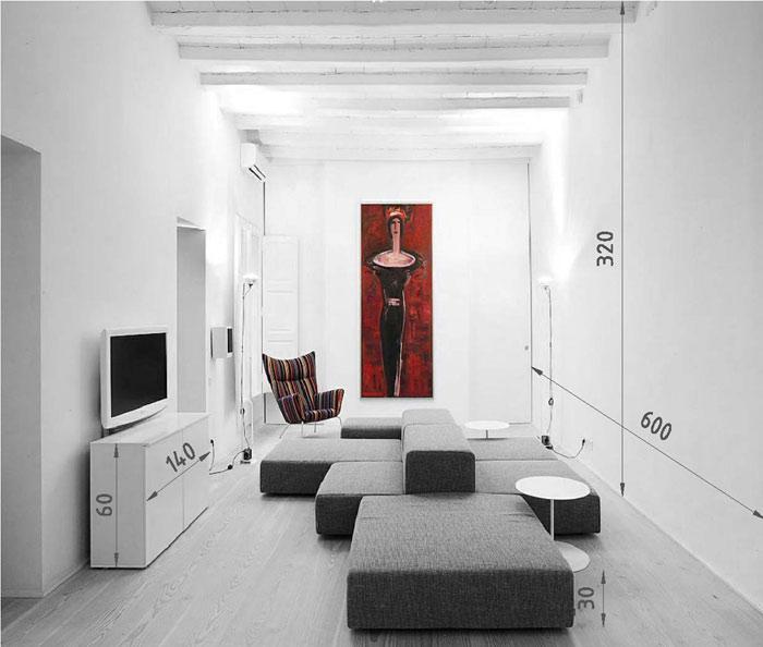 Curso las bases del dise o de interiores creanavarra for Cursos diseno de interiores