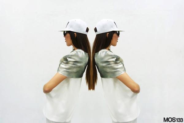 Colección 'The Race' de Mónica Sarasa