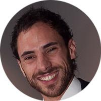 Asier Quesada, socio fundador y director general de Delirium Studios