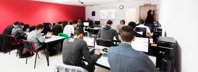 Creanavarra impartir los t tulos superiores en dise o for Estudiar diseno de interiores online gratis