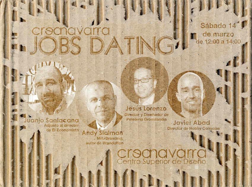 imagen jobs dating web