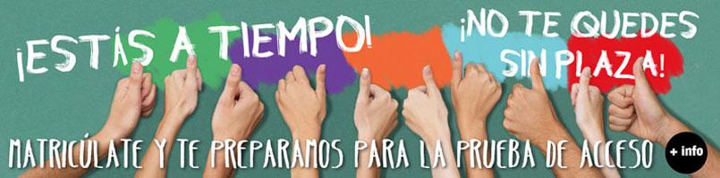 A n puedes matricularte en creanavarra ltimas plazas for Estudiar diseno de interiores online gratis