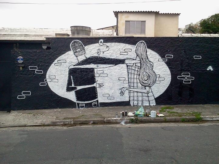 Blog Creanavarra |Street art