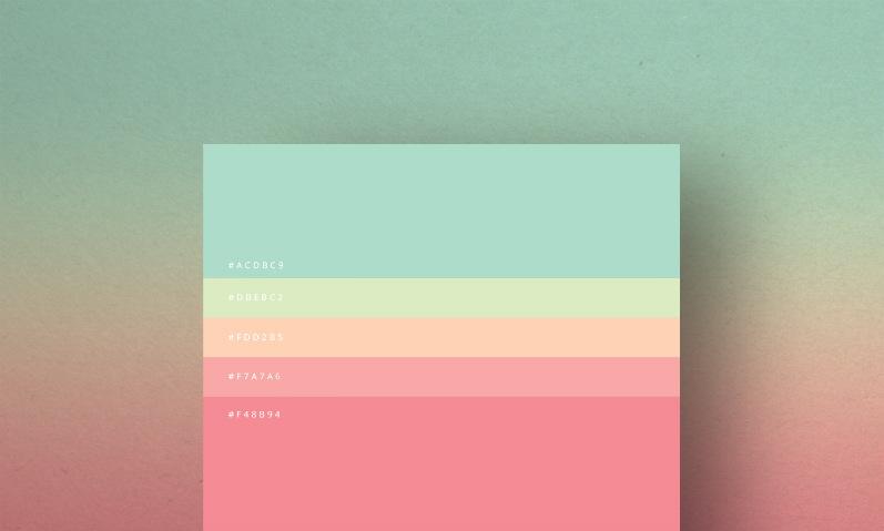 Los colores que predominan en dise o minimalist color for Estudiar diseno de interiores online gratis