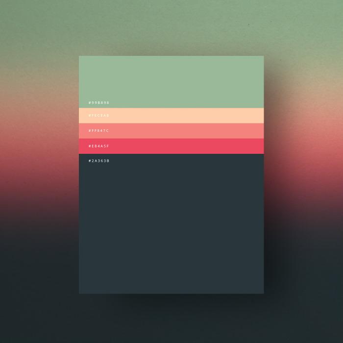 minimalist color palettes 04