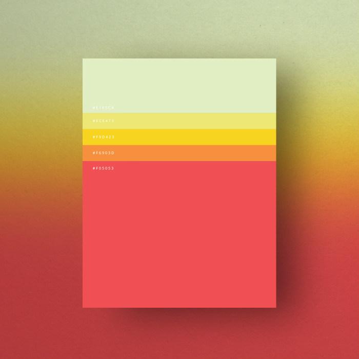 minimalist color palettes 2015-03