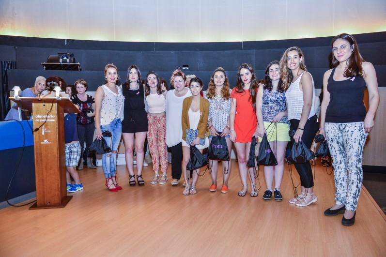 """Lenceria Ropa De Baño:de Diseño de Moda participan en el """"Desfile de Lencería, Trajes de"""