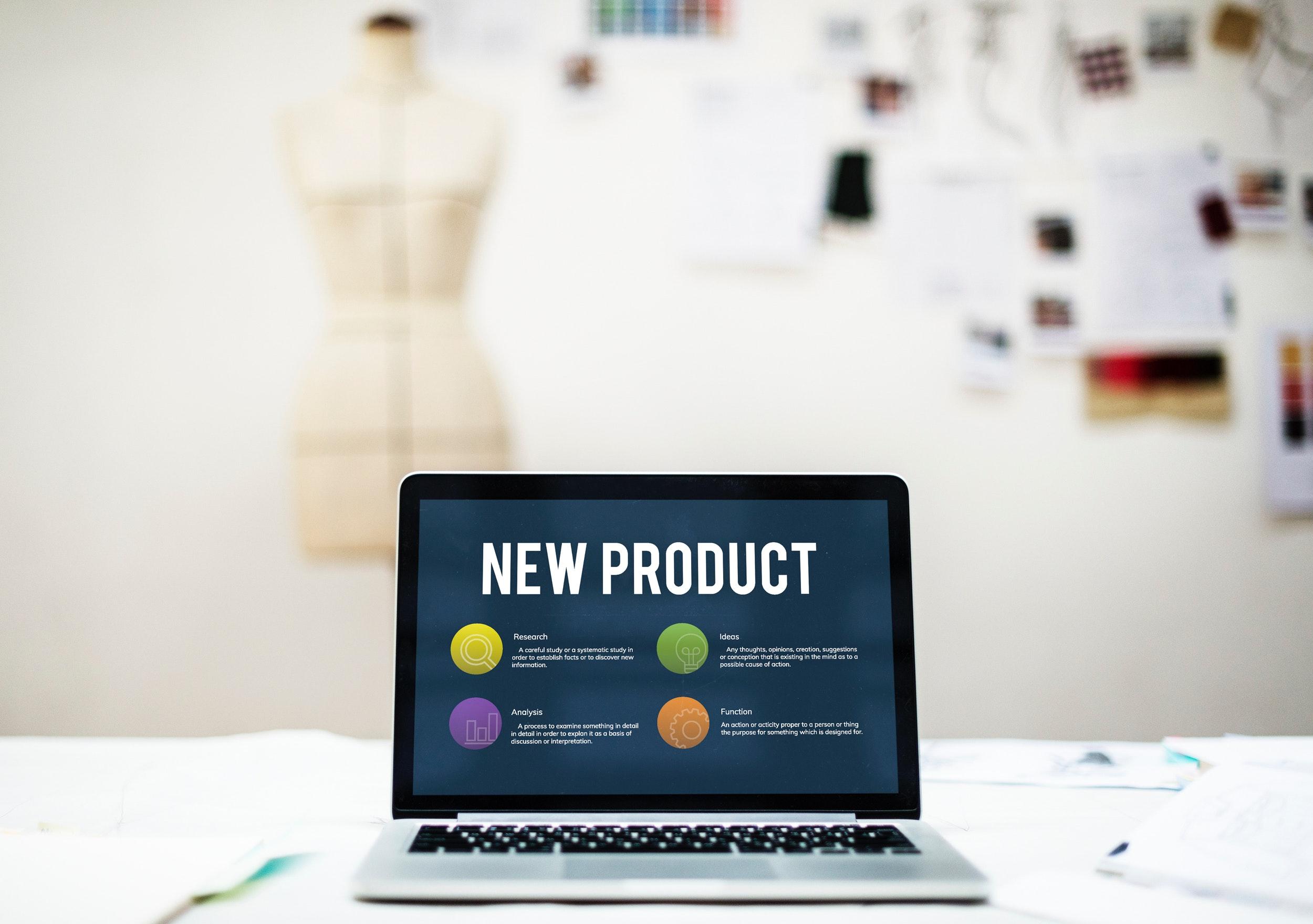 desarrollo nuevos productos
