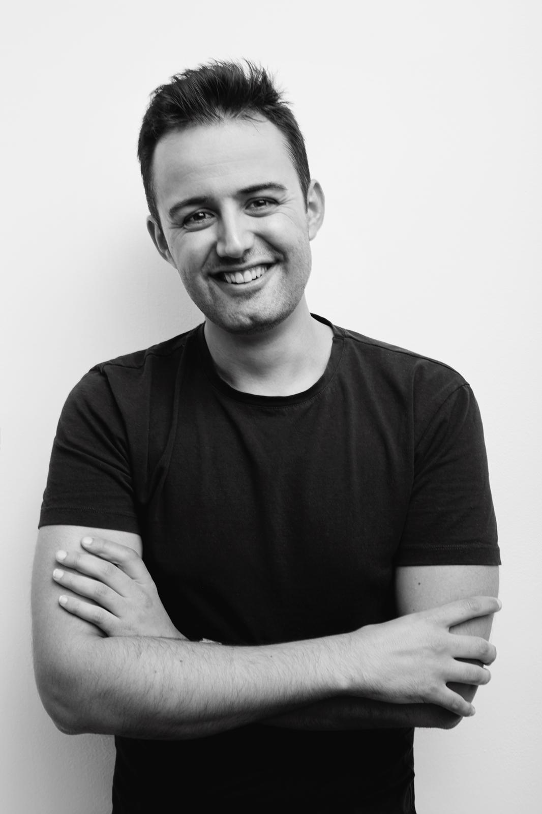 asier aristregui combina su labor de retocador y artista cgi con su labor como docente
