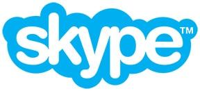 contacto por skype