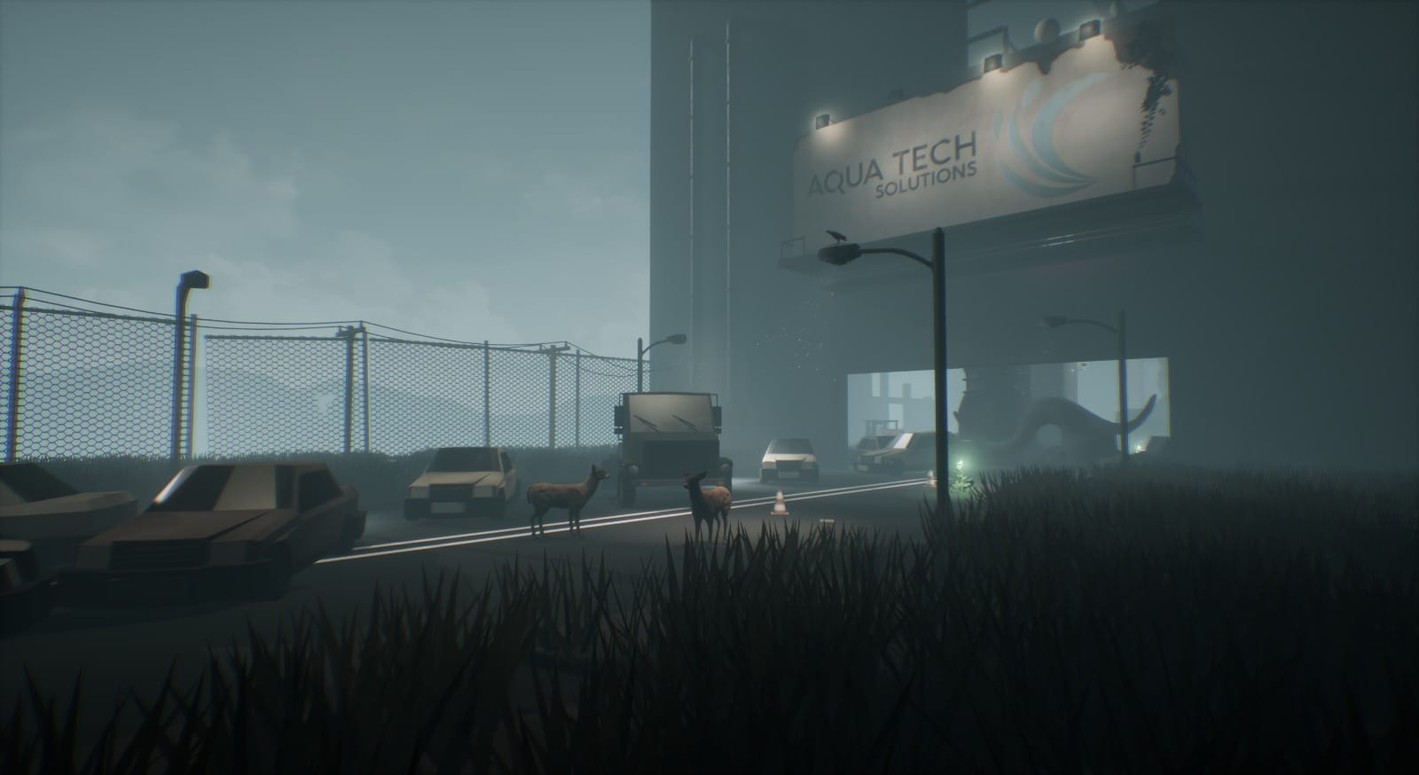 'One Last Breath' elaborado por alumnado de Creanavarra se convertirá en el primer videojuego desarrollado en Navarra