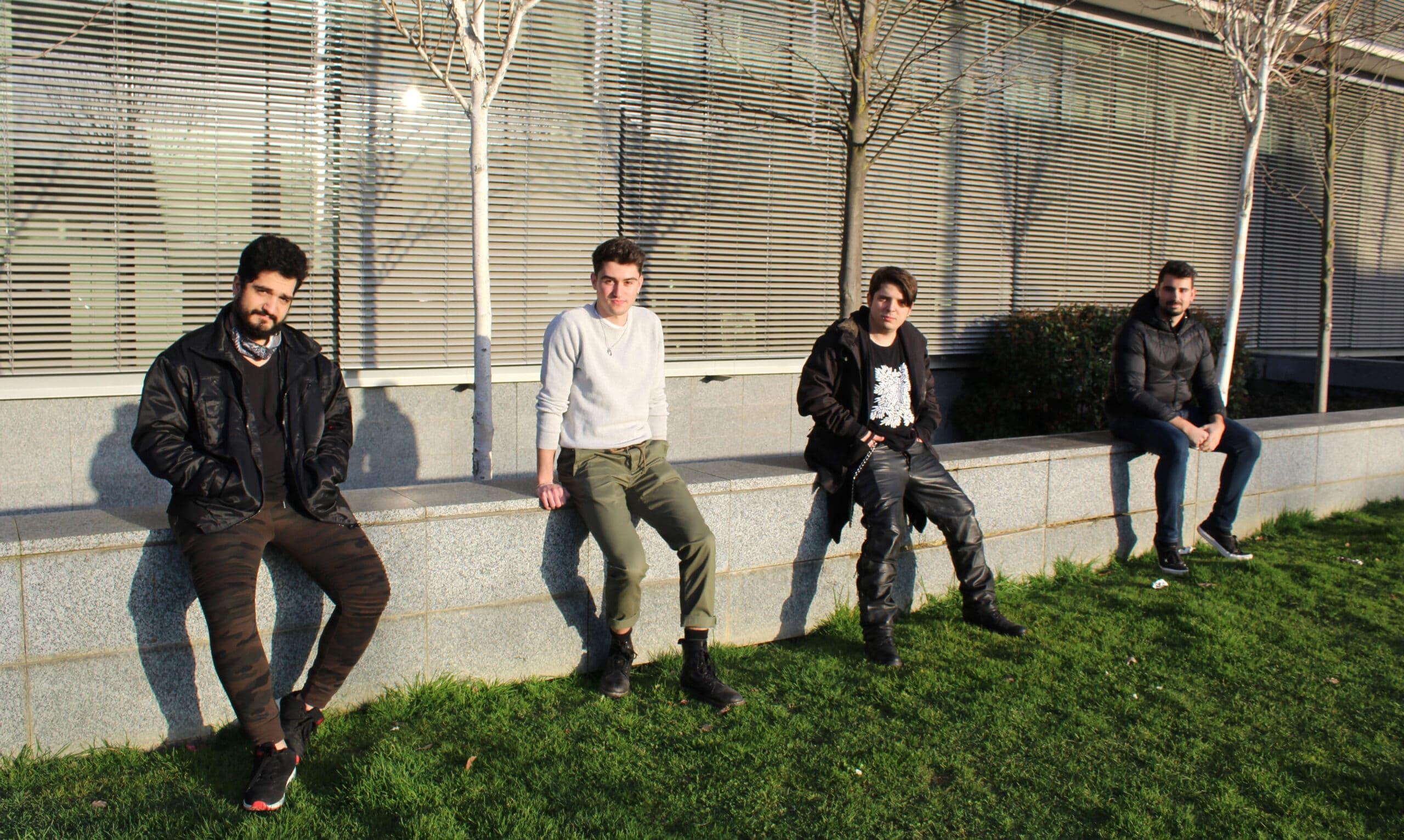 'One Last Breath' se convertirá en el primer videojuego desarrollado en Navarra por alumnado de Creanavarra